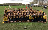 Moorestown girls 56A champs